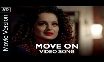 Move On Song Lyrics