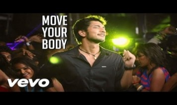 Move Your Body Song Lyrics
