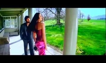 Mudhal Mazhai Ennai Song Lyrics From Bheema