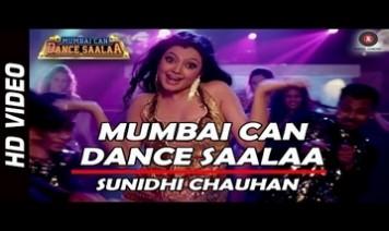 Mumbai Can Dance Saalaa Song Lyrics