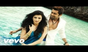 Mun Andhi Charal Song Lyrics