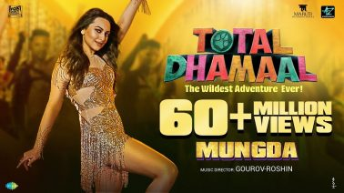 Mungda Song Lyrics