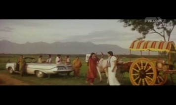 Muthal Murai Song Lyrics