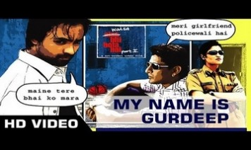 My Name Is Gurdeep Song Lyrics
