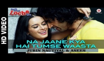 Na Jaane Kya Hai Tumse Waasta Song Lyrics