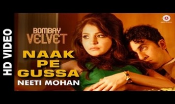 Naak Pe Gussa Song Lyrics