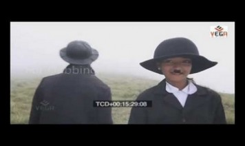 Naan Charlie Chaplin Ponnu Song Lyrics