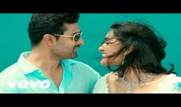 Naan Pogiraen Song Lyrics