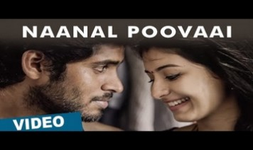 Naanal Poovai Song Lyrics