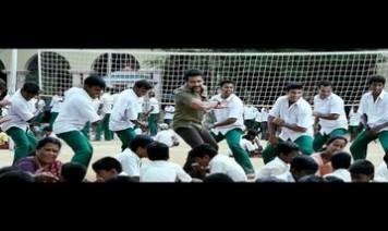 Naane Inthiran Naane Chanthiran Song Lyrics