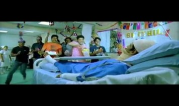 Nalla Nanban Song Lyrics