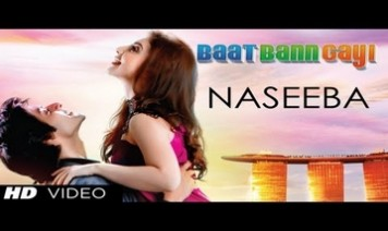 Naseeba Tere Saath Jud Gaya Song Lyrics