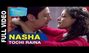 Nasha Song Lyrics