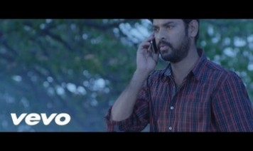 Natta Nadu Iravula Song Lyrics