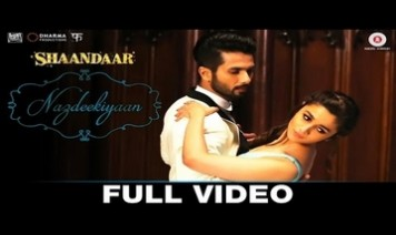 Nazdeekiyaan Song Lyrics