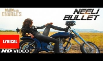 Neeli Bullet Song Lyrics
