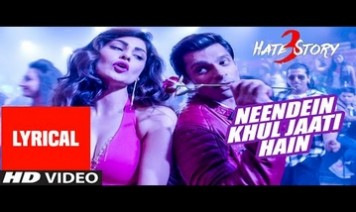 Neendein Khul Jaati Hain Song Lyrics
