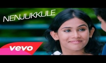 Nenjukulle Song Lyrics