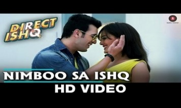 Nimboo Sa Ishq Song Lyrics