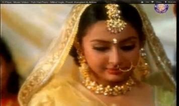 O Priya (jaane Kaisa Bheega Bheega) Song Lyrics