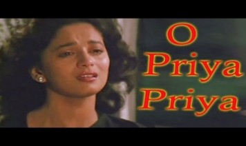 O Priya Priya Song Lyrics