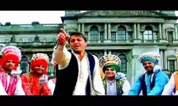 Oh London Me India Kaa Bol Baala Ho Gaya Song Lyrics