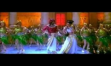 Om Zaarare Pokiri Raja Raja Pollathavan Song Lyrics