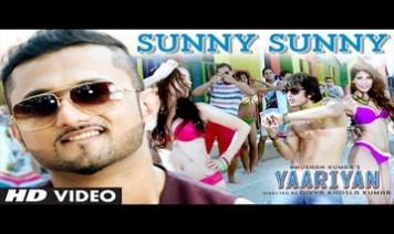 Paani Paani Song Lyrics