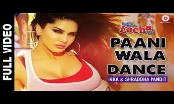 Paani Wala Dance Song Lyrics