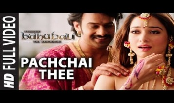 Pachchai Thee Song Lyrics