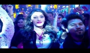 Party Karni Hai Song Lyrics