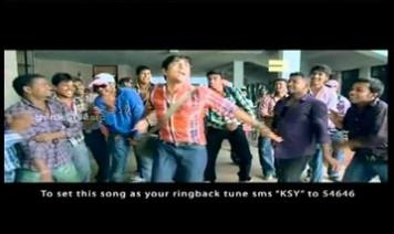 Parvathi Parvathi Song Lyrics