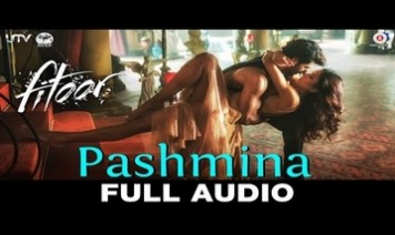 Pashmina Song Lyrics