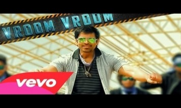 Pathu Endrathukulla Song Lyrics
