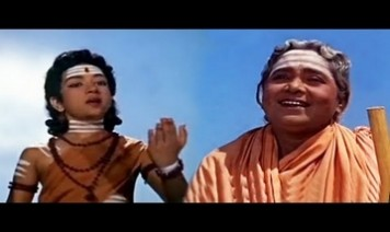 Pazham Neeyappaa Song Lyrics
