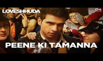 Peene Ki Tamanna Song Lyrics