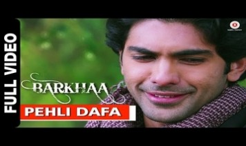 Pehli Dafa Song Lyrics