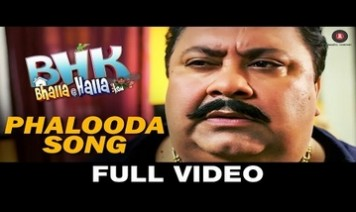 Phalooda Song Lyrics