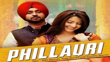 Phillauri Lyrics