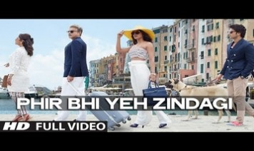 Phir Bhi Yeh Zindagi Song Lyrics
