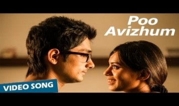 Poo Avizhum Pozhudhil Song Lyrics