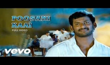 Poosani Kaai Song Lyrics