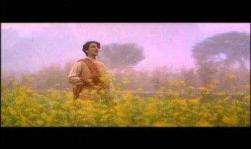 Roja Roja Song Lyrics