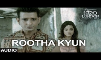 Rootha Kyun Song Lyrics
