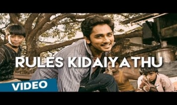 Rules Kidiyathu Song Lyrics