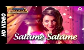 Salame Salame Song Lyrics