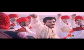 Santhana Thenralai Song Lyrics