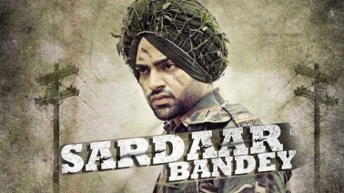 Sardaar Bandey Song Lyrics