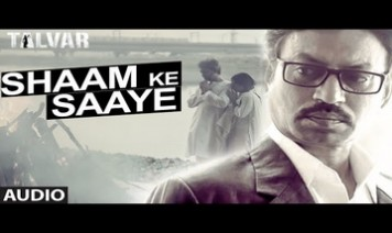 Shaam Ke Saaye Song Lyrics