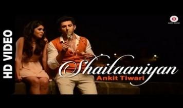 Shaitaaniyan Song Lyrics